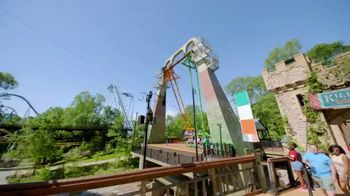 Busch Gardens TV Spot, 'Summer Nights: Feel the Rush Again' - Thumbnail 3