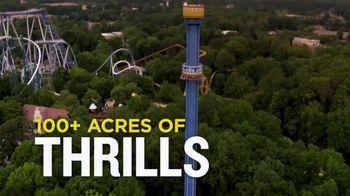 Busch Gardens TV Spot, 'Summer Nights: Feel the Rush Again' - Thumbnail 5