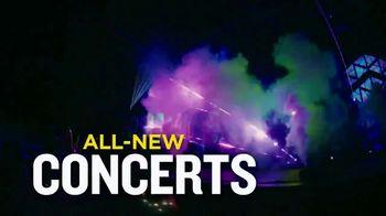 Busch Gardens TV Spot, 'Summer Nights: Feel the Rush Again' - Thumbnail 8