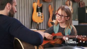 1-800-FLOWERS.COM TV Spot, 'Father's Day: Someone To Look Up To' - Thumbnail 6