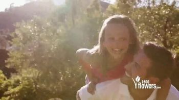1-800-FLOWERS.COM TV Spot, 'Father's Day: Someone To Look Up To' - Thumbnail 9