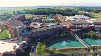 Kalahari Resort and Conventions Cleveland TV Spot, 'More in a Minute: Family Getaway'