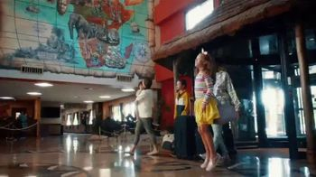 Kalahari Resort and Conventions Cleveland TV Spot, 'More in a Minute: Family Getaway' - Thumbnail 4