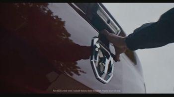 Ram Trucks Spotlight Sales Event TV Spot, 'Overtime' Song by Foo Fighters [T2] - Thumbnail 3
