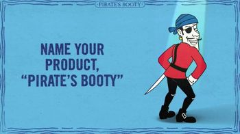 Pirate Brands TV Spot, 'It's All in the Name' - Thumbnail 3