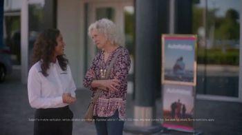 AutoNation TV Spot, 'Car Names' - Thumbnail 6