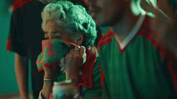 Modelo TV Spot, 'CONCACAF: Espíritu luchador' [Spanish]