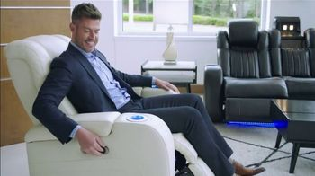 Rooms to Go TV Spot, 'In Motion: Delivery' Featuring Jesse Palmer