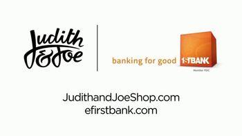 FirstBank TV Spot, 'Judith & Joe' - Thumbnail 10