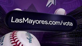 Major League Baseball TV Spot, 'Boleta Google del MLB All Star' [Spanish] - Thumbnail 2