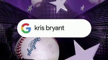 Major League Baseball TV Spot, 'Boleta Google del MLB All Star' [Spanish] - Thumbnail 3
