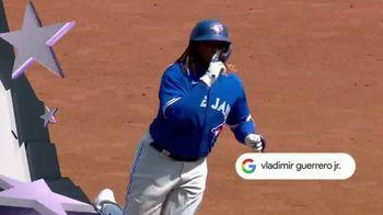 Major League Baseball TV Spot, 'Boleta Google del MLB All Star' [Spanish] - Thumbnail 5