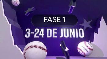 Major League Baseball TV Spot, 'Boleta Google del MLB All Star' [Spanish] - Thumbnail 6