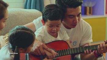 T. Rowe Price College Savings Plan TV Spot, 'PBS: A Lifetime of Learning'