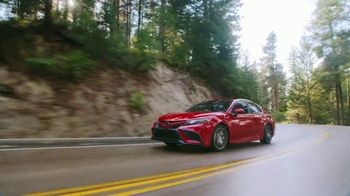 Toyota TV Spot, 'One Turn at a Time' [T2]