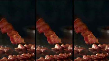 Jack in the Box Triple Bacon Cheesy Jack TV Spot, 'Triple queso' [Spanish] - Thumbnail 2