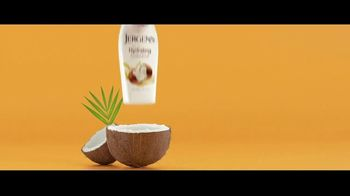 Jergens TV Spot, 'Dust Bowl Elbows: Hydrating Coconut' Featuring Leslie Mann, Maude Apatow - Thumbnail 9