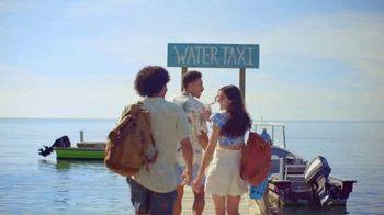 Corona Hard Seltzer TV Spot, 'Hola Beach Hunt' canción de Pete Rodriguez  [Spanish]