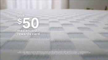 Ashley HomeStore Best of the Best Mattress Sale TV Spot, 'Starting at $499, $50 Rewards Card' - Thumbnail 4