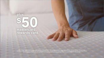 Ashley HomeStore Best of the Best Mattress Sale TV Spot, 'Starting at $499, $50 Rewards Card' - Thumbnail 5