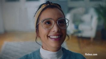FlixBus TV Spot, 'The World is Changing'