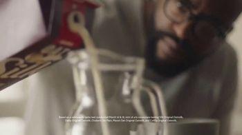 Silk Original Oat Milk TV Spot, 'Marching Drums' - Thumbnail 3