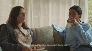 Silk Original Oat Milk TV Spot, 'Marching Drums' - Thumbnail 4