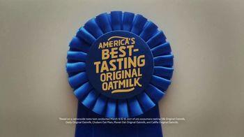 Silk Original Oat Milk TV Spot, 'Marching Drums' - Thumbnail 7