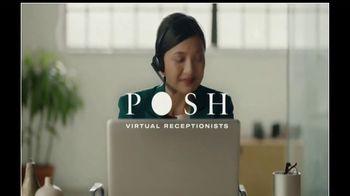 Posh Virtual Receptionists TV Spot, 'Lisa' - Thumbnail 10