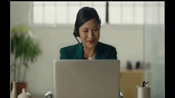 Posh Virtual Receptionists TV Spot, 'Lisa' - Thumbnail 2