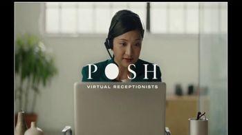 Posh Virtual Receptionists TV Spot, 'Lisa' - Thumbnail 9