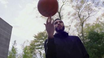 Spotify TV Spot, 'Everyday Routine' Featuring Jayson Tatum - Thumbnail 3