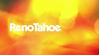Visit Reno Tahoe TV Spot, 'Remix, Reinvent, Replay' - Thumbnail 8