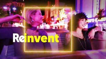 Visit Reno Tahoe TV Spot, 'Remix, Reinvent, Replay' - Thumbnail 4