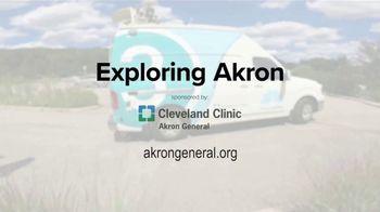 The Salvation Army TV Spot, 'Exploring Akron' - Thumbnail 10
