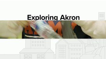 The Salvation Army TV Spot, 'Exploring Akron' - Thumbnail 2