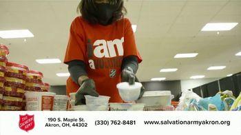 The Salvation Army TV Spot, 'Exploring Akron' - Thumbnail 3