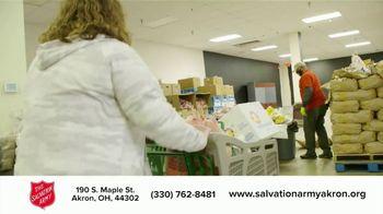 The Salvation Army TV Spot, 'Exploring Akron' - Thumbnail 4