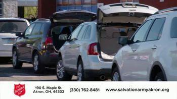 The Salvation Army TV Spot, 'Exploring Akron' - Thumbnail 5