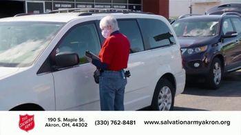 The Salvation Army TV Spot, 'Exploring Akron' - Thumbnail 6