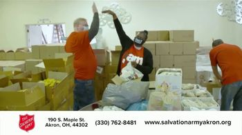 The Salvation Army TV Spot, 'Exploring Akron' - Thumbnail 9
