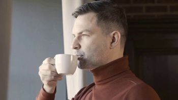 Power Swabs TV Spot, 'Coffee Smile: 40% Off'