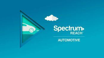 Spectrum Reach TV Spot, 'Your Community: Automotive' - Thumbnail 1