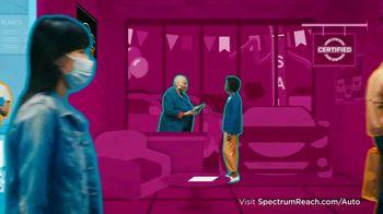 Spectrum Reach TV Spot, 'Your Community: Automotive' - Thumbnail 6