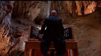 Luray Caverns TV Spot, 'Stalacpipe Organ'