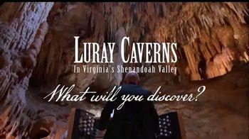 Luray Caverns TV Spot, 'Stalacpipe Organ' - Thumbnail 8