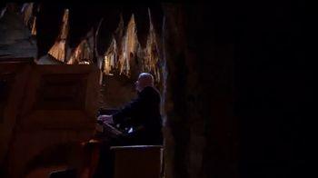 Luray Caverns TV Spot, 'Stalacpipe Organ' - Thumbnail 4