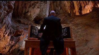 Luray Caverns TV Spot, 'Stalacpipe Organ' - Thumbnail 6