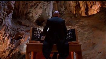 Luray Caverns TV Spot, 'Stalacpipe Organ' - Thumbnail 7