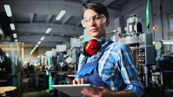 Siemens TV Spot, 'Transform the Everyday'